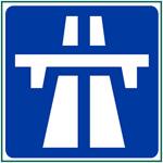 Motorway driving courses